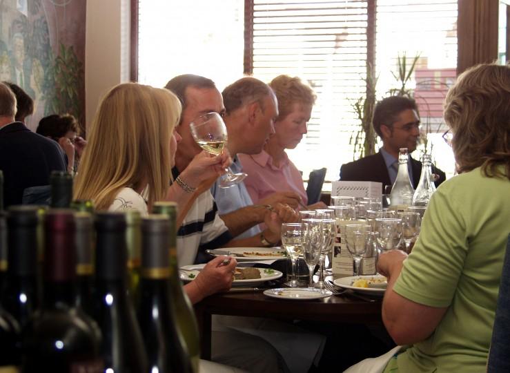 Wine taste 4